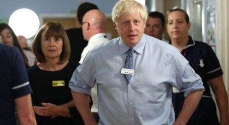 Βρετανία: Ο Τζόνσον θα απευθυνθεί αύριο στους βουλευτές των Τόρις