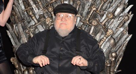 Game of Thrones: Διαφορετικό τέλος θα δώσει στα βιβλία ο George R.R. Martin