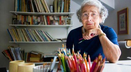 Πέθανε σε ηλικία 95 ετών η η συγγραφέας Τζούντιθ Κερ