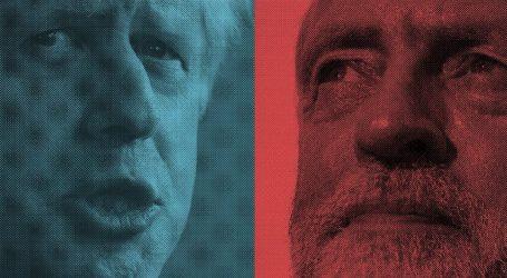 DW: Ακριβές υποσχέσεις στον βρετανικό προεκλογικό αγώνα