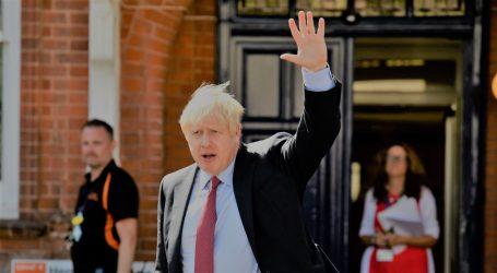 Τζόνσον: Η ΕΕ δεν θα μετακινηθεί από τις θέσεις της, αν θεωρήσει ότι το Brexit μπορεί να σταματήσει