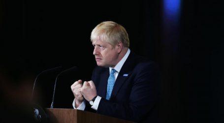 Τζόνσον: Η Βρετανία θα είναι «στραμμένη προς το εξωτερικό» και μετά το Brexit