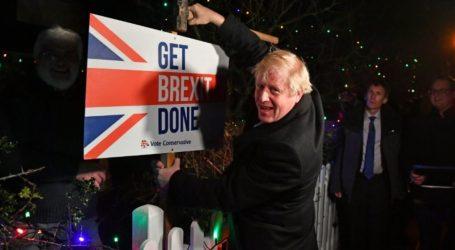 «Η αυγή της Βρετανίας του Μπόρις» ή «Χριστουγεννιάτικος εφιάλτης»; Ο βρετανικός Τύπος για τα αποτελέσματα των εκλογών