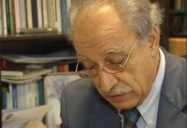 H Αναγνωστική Εταιρεία της Κέρκυρας παρουσιάζει στις 18/10 τη συγκεντρωτική έκδοση ΠΟΙΗΜΑΤΑ του Τηλέμαχου Χυτήρη