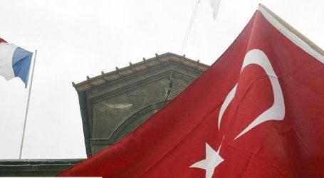 Η Άγκυρα κατηγορεί το Παρίσι για «ανειλικρίνεια»