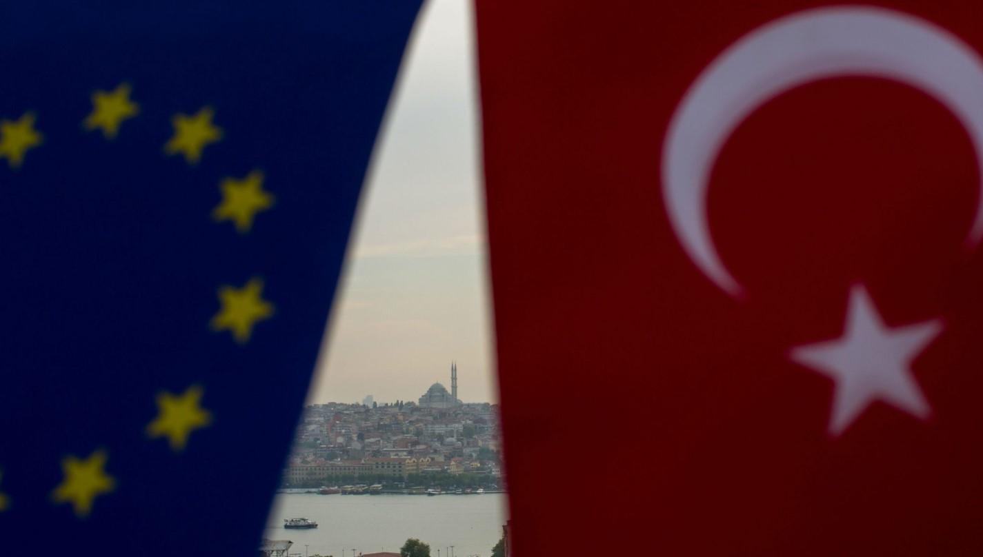 ΕΕ- Τουρκία