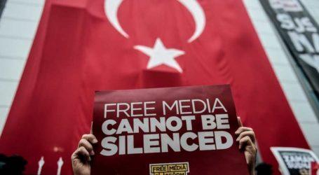 Τουρκία: Επιθέσεις εναντίον δημοσιογράφων καταδεικνύουν ένα εχθρικό κλίμα για τα ΜΜΕ