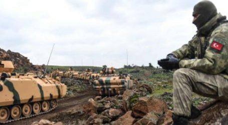 Συρία: Οι τουρκικές ένοπλες δυνάμεις σκότωσαν 10 Κούρδους αντάρτες στην Ταλ Ριφάατ