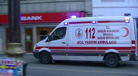 Τουρκία: 11 νεκροί και 46 τραυματίες σε δυστύχημα με λεωφορείο