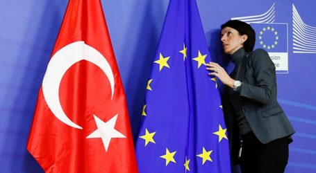Το ζήτημα των μέτρων κατά της Τουρκίας για τις γεωτρήσεις στην κυπριακή ΑΟΖ, στην αυριανή Σύνοδο Κορυφής