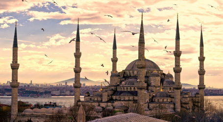 Τουρκία: Κατά 18,9% αυξήθηκαν τα τουριστικά έσοδα το 2017
