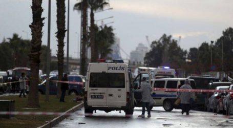 Τουρκία: Εκρήξεις σε αποθήκη πυρομαχικών σε περιοχή κοντά στα σύνορα με τη Συρία