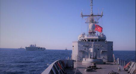Προκλητική τουρκική Navtex στην κυπριακή ΑΟΖ για αύριο, Δεκαπενταύγουστο