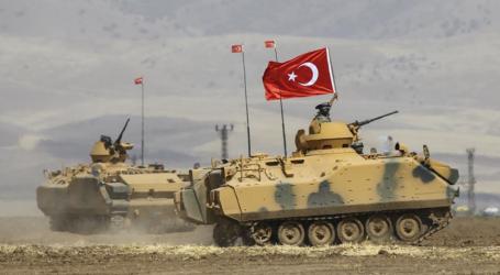 Τουρκία: Συνελήφθη δημοσιογράφος που άσκησε κριτική για την εισβολή στη Συρία