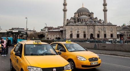 Τουρκία: Ποινή φυλάκισης 10 ετών σε ταξιτζή που έκανε άσκοπα βόλτες