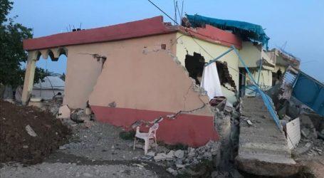 Τουρκία: 39 τραυματίες από τον σεισμό 5,2 Ρίχτερ