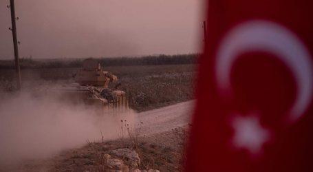 Η Άγκυρα κατηγορεί την κουρδική πολιτοφυλακή YPG και το ΡΚΚ για την επίθεση στην Τελ Αμπιάντ