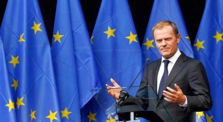 Τουσκ: «Δύσκολα» θα επικυρωθεί η συμφωνία ΕΕ – Mercosur όταν η Αμαζονία φλέγεται