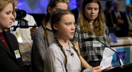 Ευρωκοινοβούλιο: Δραματική έκκληση για το κλίμα από την 16χρονη Γκρέτα Τούνμπεργκ (vid)