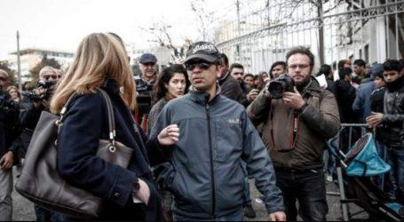 Ελληνικό Συμβούλιο για τους Πρόσφυγες: Παράνομη η απόφαση κράτησης Τούρκου στρατιωτικού