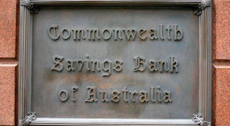 Πρόστιμο- ρεκόρ στη Τράπεζα της Κοινοπολιτείας της Αυστραλίας