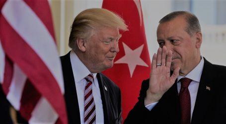 """Ερντογάν: S-400 και F-35 στο """"τραπέζι"""" των συνομιλιών με τον Τραμπ"""