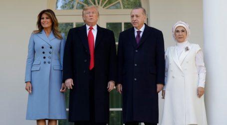 Επικοινωνία Τραμπ – Ερντογάν για Λιβύη, Συρία και σχέδιο ΗΠΑ για Μεσανατολικό
