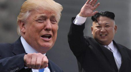 Τραμπ: Κανονίζονται συναντήσεις με τον Κιμ Γιονγκ Ουν