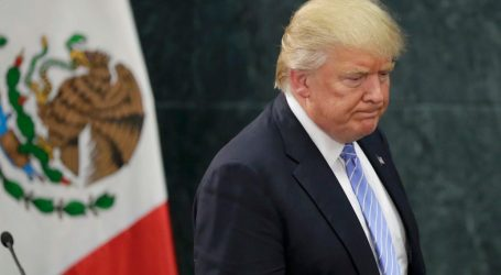 Νέες απειλές Τραμπ: Οι αμερικανικές εταιρείες μπορεί να εγκαταλείψουν το Μεξικό εάν δεν μειωθεί η ροή μεταναστών