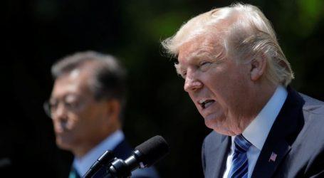 Επικοινωνία Τραμπ με Μουν για την σύνοδο ΗΠΑ- Β. Κορέας