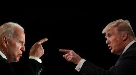 Έντονη επίθεση Τραμπ σε Μπάιντεν – Η απάντηση του πρώην αντιπροέδρου