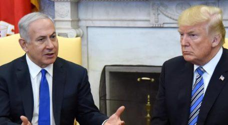 Ο Τραμπ υπογράφει αύριο το διάταγμα αναγνώρισης της ισραηλινής κυριαρχίας στο Γκολάν