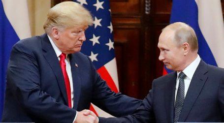 Ο Πούτιν ανοιχτός στο να συναντήσει… οπουδήποτε τον Τραμπ