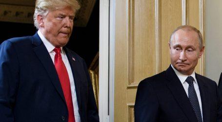 Πούτιν και Τραμπ θα συζητήσουν στην Ιαπωνία ζητήματα ενεργειακής ασφάλειας της Ευρώπης