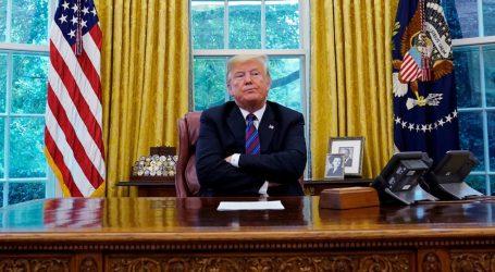 Τραμπ: Ξέρω ακριβώς ποιος είναι ο νέος αρχηγός του ISIS