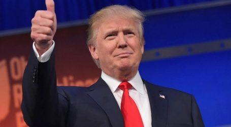 Ο Τραμπ ανακοίνωσε την σύναψη συμφωνίας για τους μετανάστες με την Γουατεμάλα
