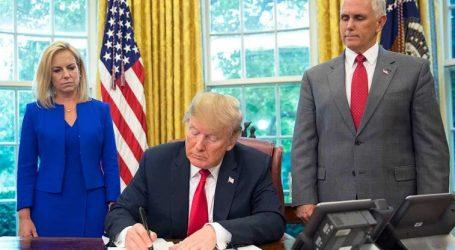 Τραμπ: Το ΝΑΤΟ χρηματοδοτείται καλύτερα μόνο χάρη σε εμένα