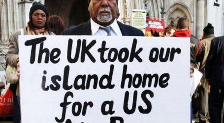 Το Διεθνές Δικαστήριο καλεί τη Βρετανία να επιστρέψει τα νησιά Τσάγκος