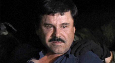 Καταδικάστηκε σε ισόβια κάθειρξη ο Ελ Τσάπο