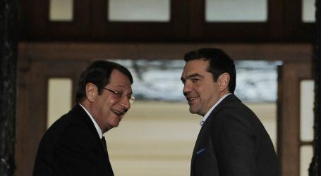 Τσίπρας – Αναστασιάδης θα ζητήσουν άμεσα μέτρα κατά της Τουρκίας