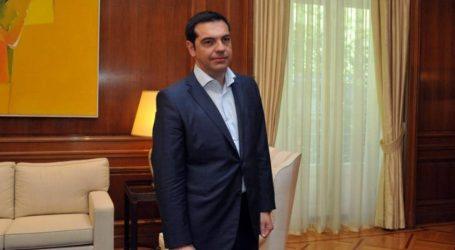 Στον ΠτΔ αύριο ο Τσίπρας για διάλυση της Βουλής και προκήρυξη εκλογών