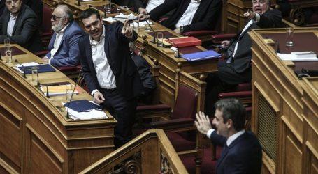 Μαξίμου: Η ΝΔ δεν τολμά ούτε να επαναλάβει τα όσα χυδαία είπε χθες ο Μητσοτάκης