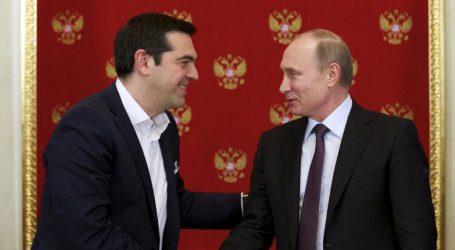 Κρεμλίνο: Έχουν αρχίσει οι προετοιμασίες για την επίσκεψη Τσίπρα