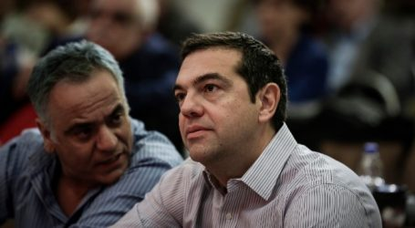 Κινητικότητα στον ΣΥΡΙΖΑ για το προοδευτικό μέτωπο