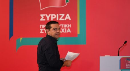 ΣΥΡΙΖΑ: Οι πρώτες εκτιμήσεις για την ήττα