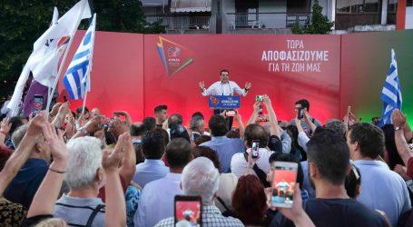 [vid] Ομιλία Τσίπρα στη Φλώρινα: Έχουμε σχέδιο για μια Ελλάδα που παρέχει ασφάλεια σε κάθε πολίτη