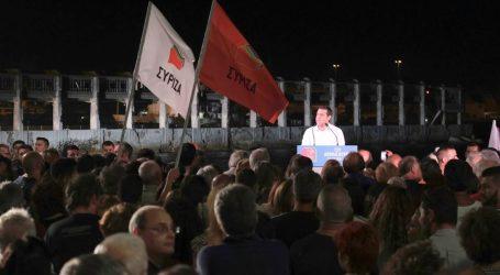 Ομιλία του Τσίπρα απόψε στην Τρίπολη
