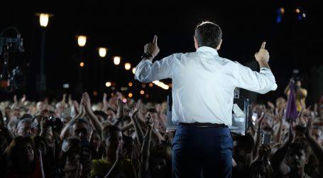 Τσίπρας: Στην πολιτική, τη μεγαλύτερη αξία έχουν οι άνθρωποι, όχι οι αριθμοί (vid)
