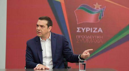 Τσίπρας: Το παιχνίδι είναι ανοιχτό – Ο Μητσοτάκης θα κόψει τις επικουρικές συντάξεις (vid)
