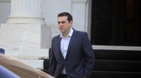 Επίτιμος δημότης Καλύμνου θα ανακηρυχθεί ο Τσίπρας